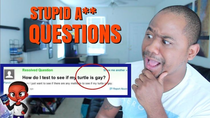 Dumbest Fails #54 | STUPID QUESTIONS On The Internet - Yahoo Answers (pa...