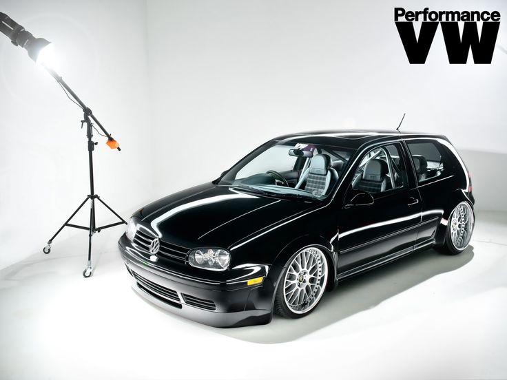 referências VW Golf IV