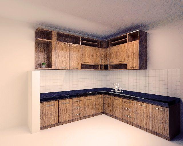Kitchenset idea