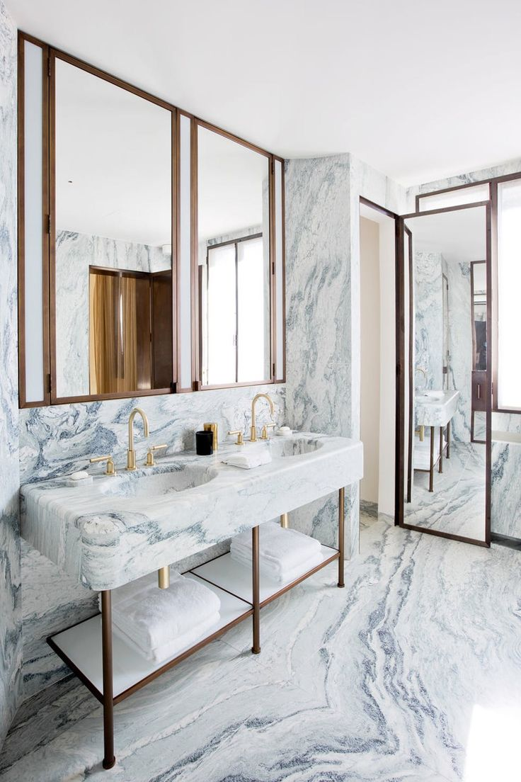 Shower drain furthermore stone look wall tile additionally modern - Marble Is One Of The Most Luxurious Materials You Can Use In Your Bathroom It Never Fails To Impress