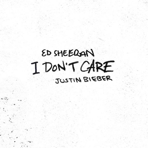 Teddysphotos Justinbieber Launch Their New Song Idontcare