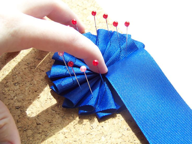 Great tutorial for making a ribbon rosette-  American Duchess:Historical Costuming: How To Make 18th c. Cockades | Historical Costuming and sewing of Rococo 18th century clothing, 16th century through 20th century, by designer Lauren Reeser