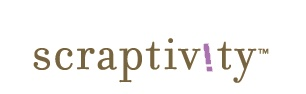 Scraptivity - Scrapbooking community