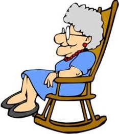 clip art granny - Bing images