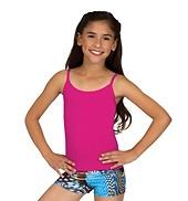 Child Longer Cami Top: Jazz Shoes, Capezio Shoes, Taps Shoes, Dance Shoes, Ballet Shoes