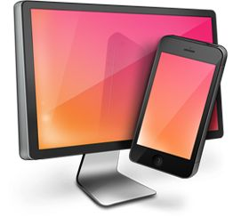 Reflection.app - AirPlay mirroring to your Mac or PC, wirelessly.
