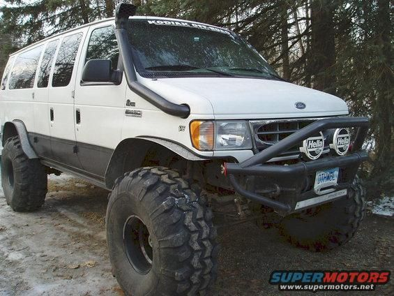 Sportsmobile 4x4 | Pics of your VAN! Post up! - Page 20 - Expedition Portal