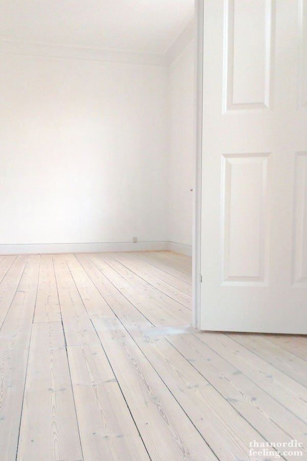 Best 10 White Wood Floors Ideas On Pinterest White