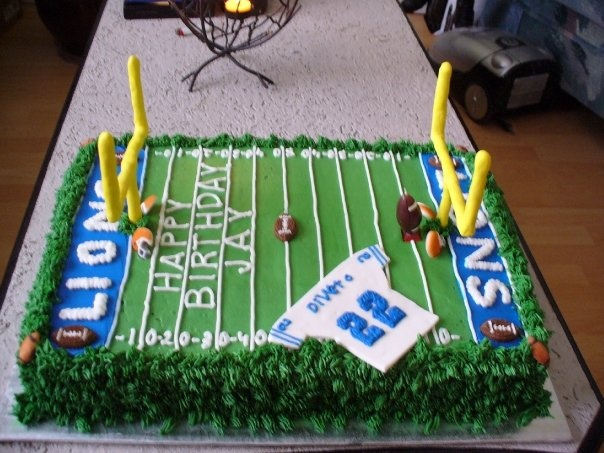 Game on Lions fans!!!