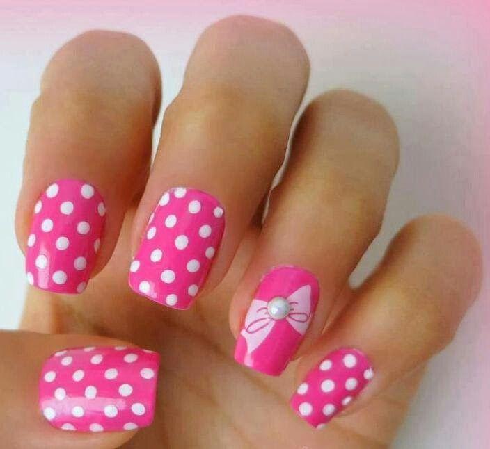 Mejores 209 imágenes de pintados de uñas con diceños en Pinterest ...