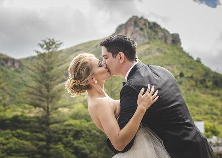 Wedding Guanajuato