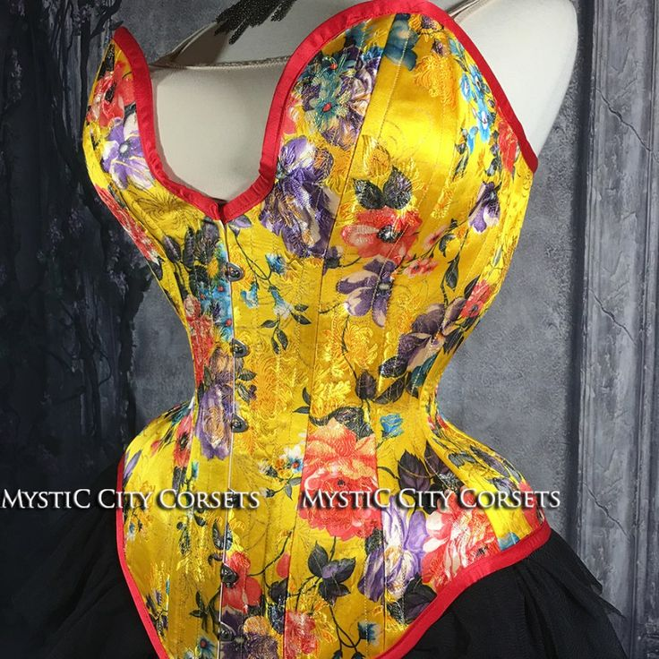 Waist Training Corsets Archives - MystiC City Corsets