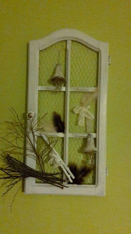 Fenster Shabby