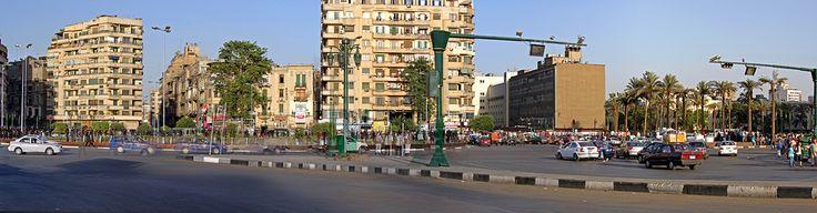 https://flic.kr/p/akwBr1 | tahrir square cairo egypt