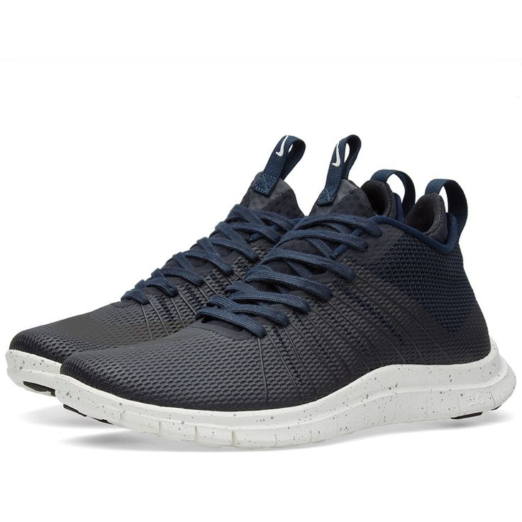Nike Hypervenom 2 FS - Dark Obsidian, Black, Ivory