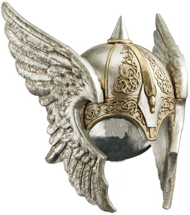 Norse Mythology - Valkyrie Goddess Helmet