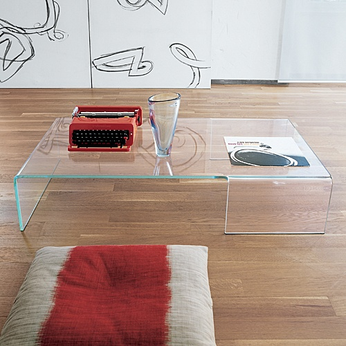 Sovet Spider Rectangular Coffee Tables | YLiving