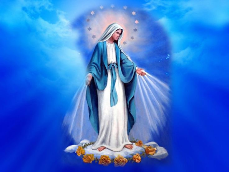 images of Mary, the mother of Jesus - Bing images