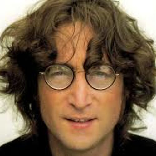 John Lennon - OH MY LOVE ( remix )