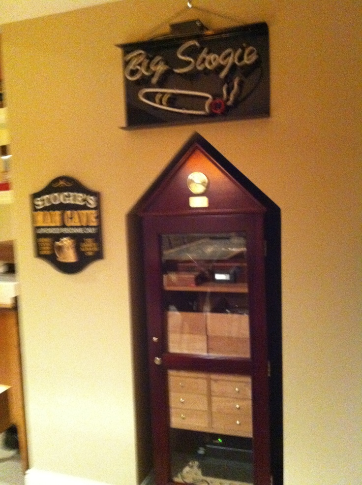17 Best Images About Cigars And Humidors On Pinterest