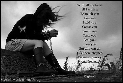 dark sentiments | Emo Sad Quotes | Sad Emo Love Sayings | Sayings About Love | Emo Break ...