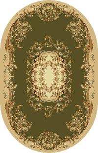 Купить ковер 62 passage 5542 0,60 x 1,10 м овал, 100% шерсть в Санкт-Петербурге по цене 2 851 руб. с бесплатной доставкой на дом в интернет магазине Kover5.ru.