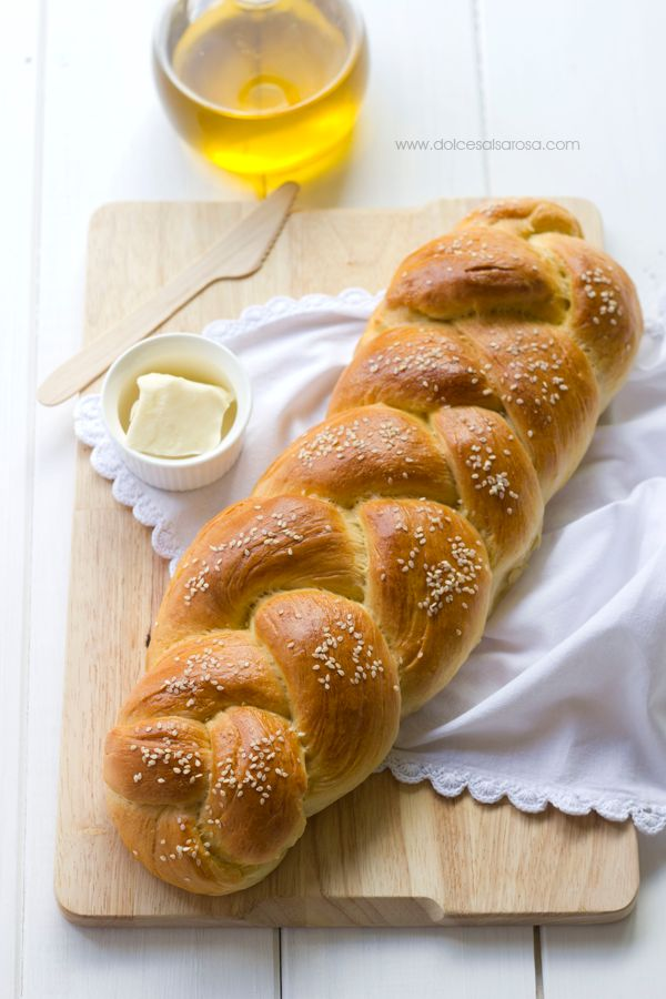 Pan brioche all' olio di oliva