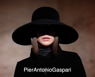 PierAntonioGaspari FW2012 Collection  produced and distributed by www.fuzzi.it