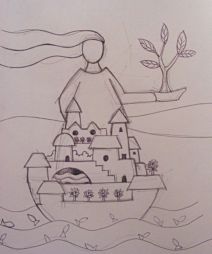 an initial sketch i have done for one of my latest works - ready for anyone to colour in if they want