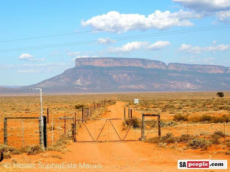 Namakwaland - My Maskamberg,