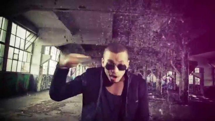 Jedu bomby- Ben Cristovao (#MADEINCZECHOSLOVAKIA)
