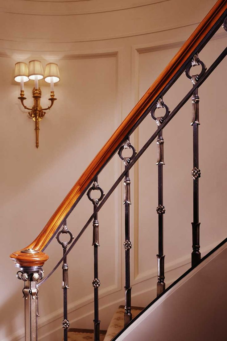 429 Best Staircase U0026 Railings Images On Pinterest | Stairs, Banister Ideas  And Interior Stairs
