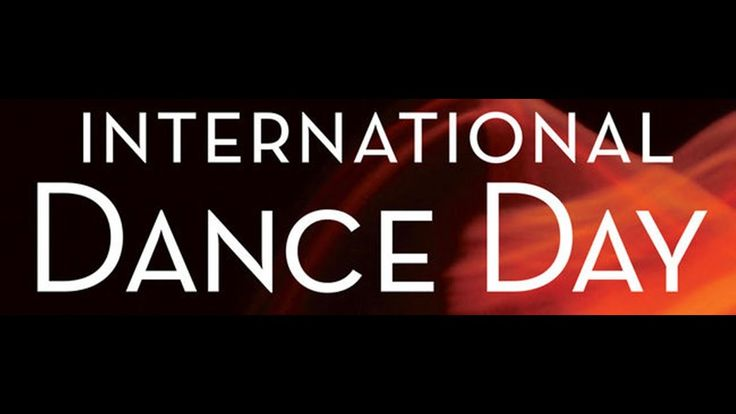 April 29 - International Dance Day. Congratulations! Justin Timberlake -...