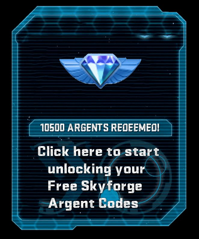 Free skyforge argents and premium! Head on over to http://www.freeskyforgepremium.com/ free skyforge promo codes