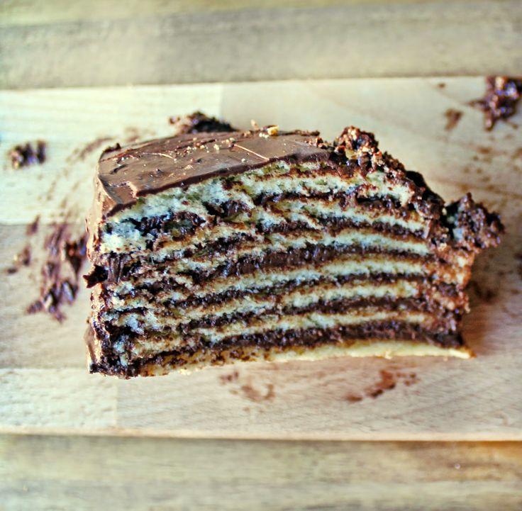 39++ 7 layer chocolate cake restaurant ideas