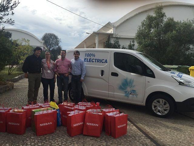 Fome Zero: Programa Alimentar Mundial recebe ajuda da Nissan Europa