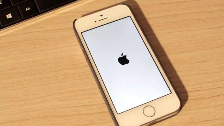 Ni se te ocurra ponerle a tu iPhone por fecha 1 de enero de 1970 por que lo vas a brickear