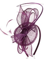 Love Accessorize Fascinators.