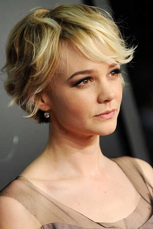 Pixie Haircut for Summer: Women Hairstyles This hairstyle has the sides cut short. Description from pinterest.com. I searched for this on bing.com/images