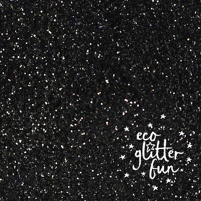 Guilt-free biodegradable glitter, Eco Glitter, Nero Black Glitter, Craft Glitter, Kids Glitter, Festival Glitter, Glitter Makeup, Body Glitter. Buy Biodegradable Glitter Here https://www.etsy.com/listing/511812896/biodegradable-glitter-nero-standard?ref=shop_home_active_10