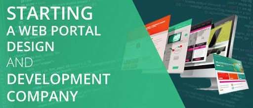 Things to Keep in Mind While Starting a Web Portal Design and Development Company