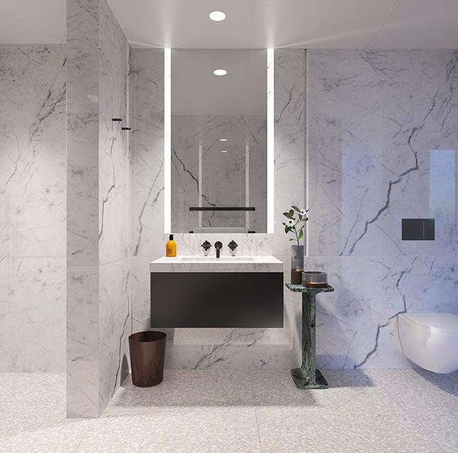 Best 25+ Modern powder rooms ideas on Pinterest | Powder ...