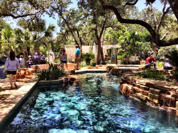 62 Best Images About San Antonio Custom Swimming Pools On Pinterest Discover More Ideas About