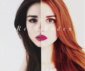 Crystal Reed & Holland Roden✨