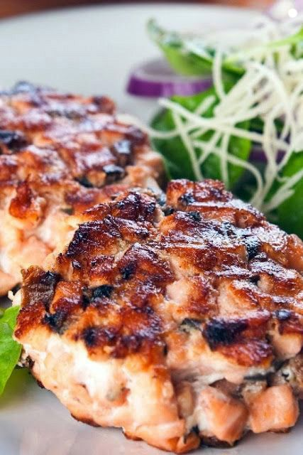 Southern Fried Salmon Patties ~ These are very moist when done.jpg