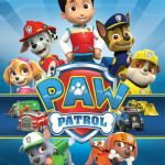 Paw Patrol DVD Release & Giveaway