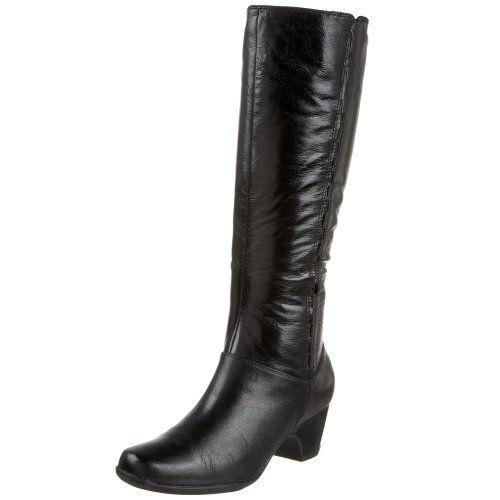 Clarks Women's Cardy Boot $99.97: Clarks Women, Cardi Bootblack8, Woman, Shoes Boots, Cardi Bootblack75, Women Cardi, Cowboys Boots, Boots Clarks, Cardi Boots