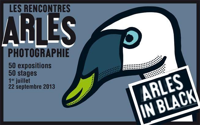 Les Rencontres D'Arles 2013 http://www.rencontres-arles.com/A11/Home