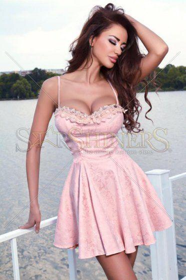 Rochie BB Fantasy Chic Rosa