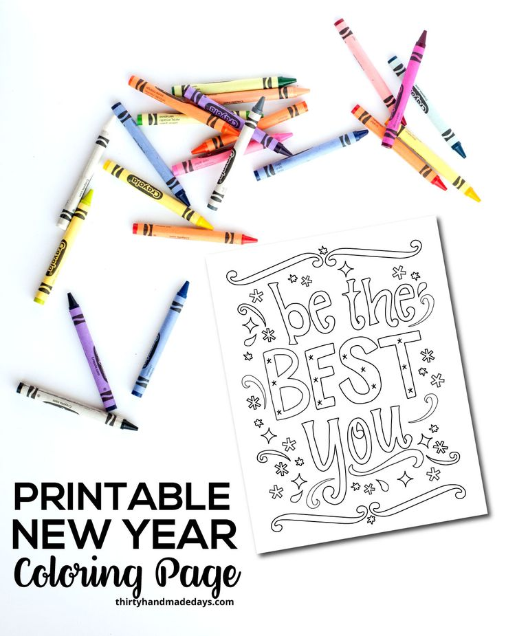 742 best Adult Coloring Pages images on Pinterest Coloring book - copy new years eve coloring pages printable
